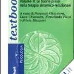 Manuale clinico di terapia familiare  Volume II: Le buone prassi nella terapia  sistemico – relazionale
