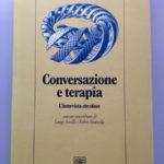 Conversazione e terapia